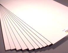 hobby lobby modellbau kunststoffplatten 194 x 320 mm. Black Bedroom Furniture Sets. Home Design Ideas