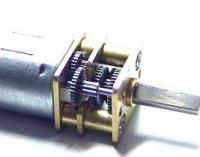 Getriebe Motor elektrisch 6V 100U//min für Modellbau Neu
